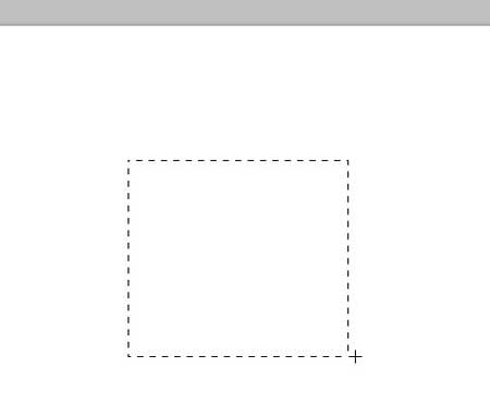 draw the shape of the box