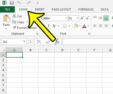 changing the color of an excel worksheet tab