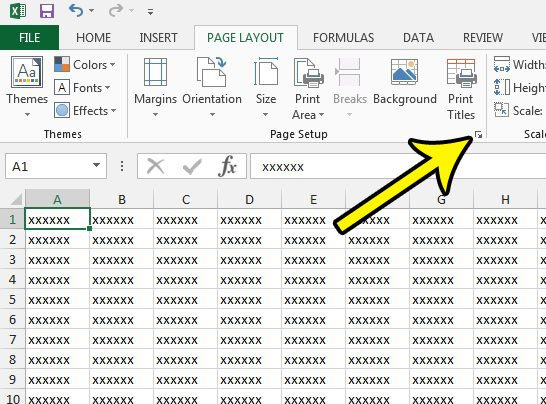 how to edit a footer in excel 2013