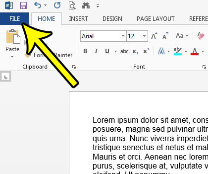 fit more pages in word 2013 paper