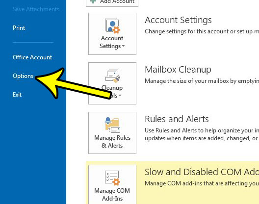 how to delete a sent email in outlook 2013