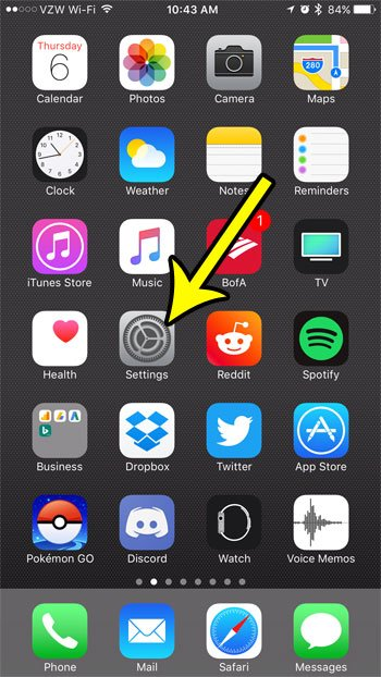 disable sound when turning iphone screen on or off