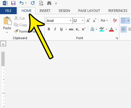 how to stop showing weird symbols in word 2013