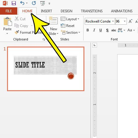 convert text to smartart in powerpoint