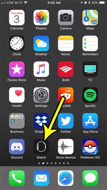 How to Enable or Disable the 24 Hour Clock on an Apple Watch - Live2Tech