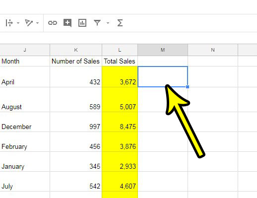 google sheets how to use checkboxes