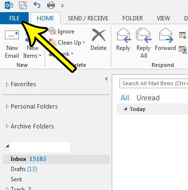 how to email other countries in outlook