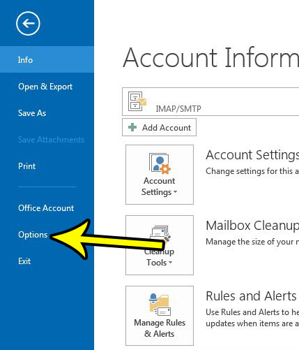send international emails in outlook