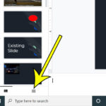 how to switch to grid view in Google Slides